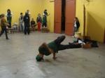 Ensaio Performance
