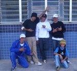 Corpo Urbano 2003
