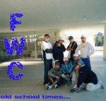 formação 2001