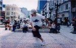 Paulinho - Top rock