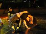 Corpos Nômades & Corpo Urbano