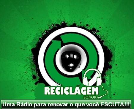 Rádio Reciclagem Sonora