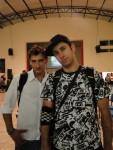 B.Boy Alex & B.Boy Benthien
