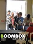 4boombox